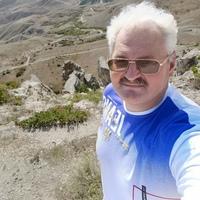 Dmitriy, 55 лет, Рак, Москва