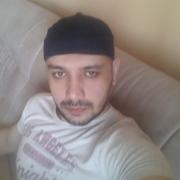 Sanjar 32 года (Лев) Шахрисабз