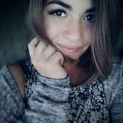 Анастасия, 19, г.Коломна