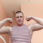 Михаил Николаевич 41 Мариинск