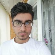 Артем, 23, г.Ликино-Дулево