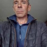 Дима Герман, 46, г.Комсомольск-на-Амуре