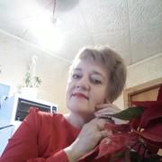 Знакомства в Чагоде с пользователем Ольга 50 лет (Лев)