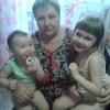 Татьяна, 57, г.Бакал
