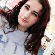 Елизавета, 19, г.Керчь