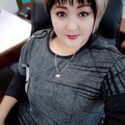 Айжамал Байларова 46 Астана