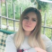 Дарья 40 лет (Овен) Ульяновск
