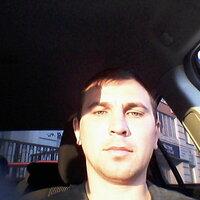 антон, 34 года, Телец, Новосибирск