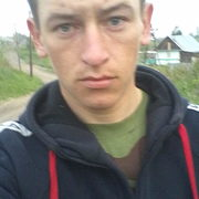Владислав, 25, г.Залесово