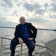 николай 42 года (Телец) Чебаркуль