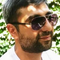 Гасан, 33 года, Лев, Баку