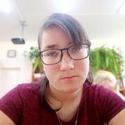 анна, 19, г.Владивосток