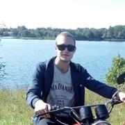 Алексей Мардамай, 17, г.Полоцк
