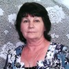 Наталья Захарова (Кра, 64, г.Каинда