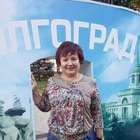 Ольга, 60 лет, Рак, Волгоград