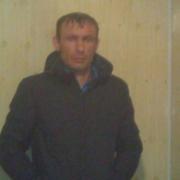 Юрий 40 Омск