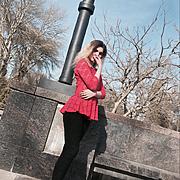 Анна-Луиза, 19, г.Псков