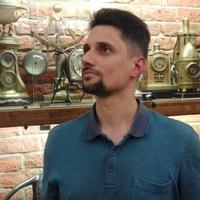 Кирилл, 35 лет, Телец, Москва