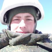 Серёга 23 Нижний Новгород