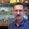 сергей, 49, г.Загорянский