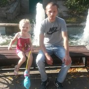 Антон, 32, г.Рудный