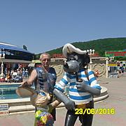 Петр 64 года (Рак) Каменск-Шахтинский