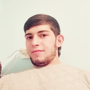 Султан, 23, г.Покров