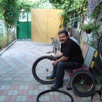 Руслан, 42 года, Стрелец, Одесса