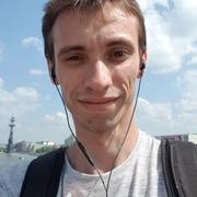Дмитрий, 26, г.Москва