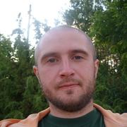 Григорий 37 лет (Козерог) Оренбург