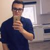 Edgar, 22, г.Tullinge