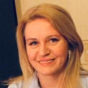 Марта, 53, г.Москва