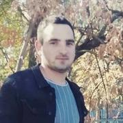 Murad Ilyazov 23 Москва