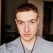 Игорь Корвинус 24 Канаш