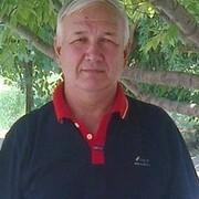 Реджеп, 65, г.Ашхабад