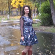 Ольга 45 лет (Козерог) Коломна