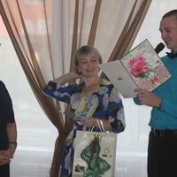 Светлана, 50 лет, Водолей, Богданович