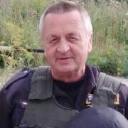 Виктор Вовк, 56, г.Губаха