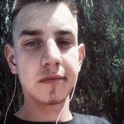 Иван, 23, г.Мценск