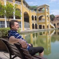 Vasili, 51 год, Рак, Заславль