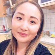 Аия, 24, г.Астана