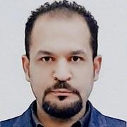 Мохамед, 37, г.Тольятти