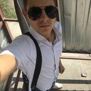 Дмитрий, 21, г.Петровск
