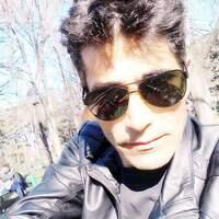 Adil, 45 лет, Весы, Стамбул