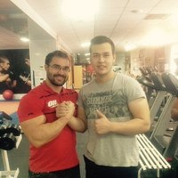 Вадим, 22 года, Овен, Екатеринбург