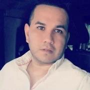 Esteban, 30, г.Чикаго