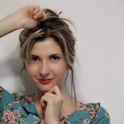Екатерина, 27, г.Тюмень