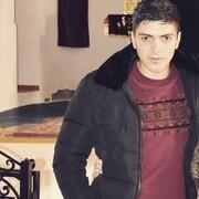 Артур, 20, г.Ереван