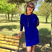 Татьяна, 51, г.Красноперекопск
