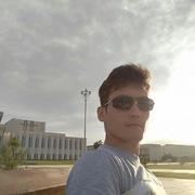 Фаррух, 23, г.Элиста